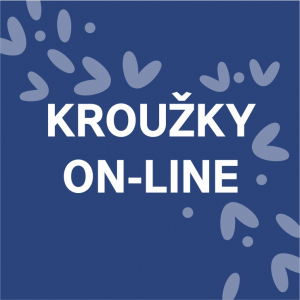 KROUŽKY ON-LINE
