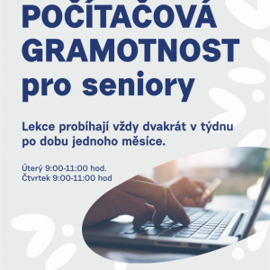 PC kurz pro seniory
